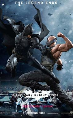 Free download The Dark Knight Rises 2012 with high speed
