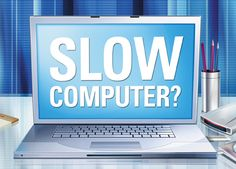 Don't let a slow computer slow you down. Hyperion's fast, friendly, and honest service will have you operational again in NO time! 865-622-7834