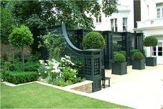 Arabella Lennox Boyd - Holland Park, London
