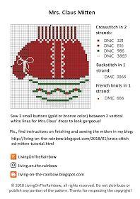 Inspiring schemes that we definitely like! Santa Cross Stitch, Cross Stitch Stocking, Cross Stitch Love, Cross Stitch Books, Cross Stitch Charts, Cross Stitch Patterns, Cross Stitch Christmas Ornaments, Christmas Cross, Cross Stitching