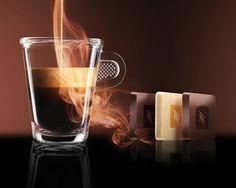 Nespresso-my life line! Nespresso, Tostadas, Starbucks, Art Cafe, Meals On Wheels, Coffee Time, Brewing, Beverages, Drinks