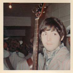 Beatlemaníaca desde 1989, eu ainda me surpreendo com fotos incríveis dos Beatles [e que eu NUNCA...