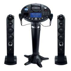 Singing Machine iSM1028Xa Review   KaraokeMachineCritics.com
