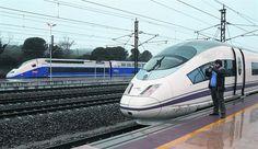 Pastor confirma que la alta velocidad unirá BCN y París sin transbordo el 15 de diciembre