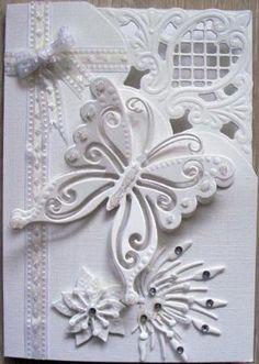 Image Detail for - MD Craftables stencil Vlinder - Mallen en Stencils - Marianne Design ...