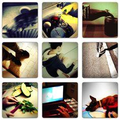 "Photography: ""home life"""
