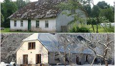 ФОТО. До и после: как выглядит получивший вторую жизнь старинный сельский дом в Видземе