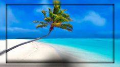 Beautiful Blue Beach Wallpaper