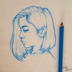 Girl Profil