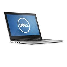 Dell Inspiron i7359-8404SLV 13.3 Inch 2-in-1 Touchscreen Laptop (6th Generation Intel Core i7, 8 GB RAM, 256 GB SSD) //Price: $666.99 & FREE Shipping //     #hashtag1