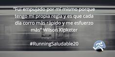 https://flic.kr/p/MZFXDQ   Fui empujado por mí mismo   Fui empujado por mí mismo porque tengo mi propia regla y es que cada día corro más rápido y me esfuerzo más