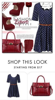 """""""Fantastic baby"""" by fashion-pol ❤ liked on Polyvore featuring vintage"""