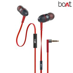 boAt Bass Heads 225 In-Ear Bass Headphones with One Button Mic At Rs.549 From Amazon -  https://www.lootdealsindia.in/boat-bassheads-225-ear-super-extra-bass-headphones-rs-499-amazon/