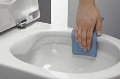 De nieuwe LAUFEN Pro spoelrandloze wc