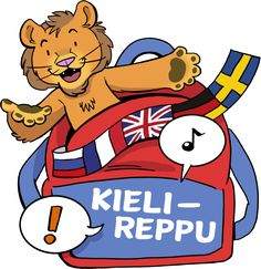 Teaching English, Learn English, Steam Education, Second Language, Pre School, Finland, Tigger, Scooby Doo, Disney Characters