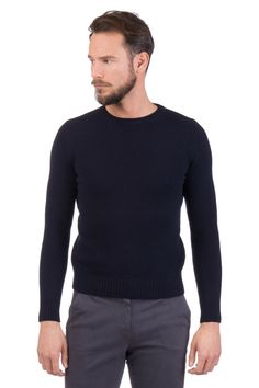 M/&S BNWT Gents Large Pure Merino Sweater Ideal For Outdoor Wear Machine Washable