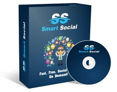 Smart Social Review -  Smart Social is a software that will help you get 10x more engagement with our Facebook posts, resulting in more traffic, more leads and sales.
