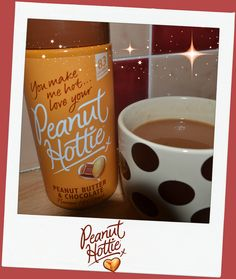 Pin this awesome image #peanuthottie