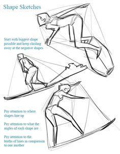 Notes 2: Shapes by ~PiratoLoco on deviantART ✤ || CHARACTER DESIGN REFERENCES | キャラクターデザイン | çizgi film • Find more at https://www.facebook.com/CharacterDesignReferences & http://www.pinterest.com/characterdesigh if you're looking for: #line #of #action #animation #how #to #draw #drawing #tutorial #lesson #disegno #power #lines #sketch #strip #fumetto #anatomy #fumetti #line #art #capturing #motion #comics #movement #tips #cartoon || ✤