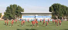 Entrenamiento de la Selección Sub20 en Puebla #soccer #sports #futbol #Mexico #SeleccionMexicana