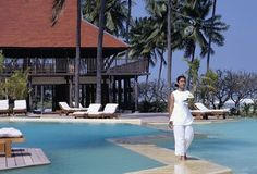 Love to visit hua hin -six-senses resort Thailand