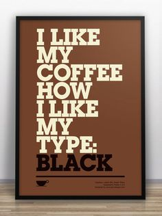 Designer creates typographical jokes, to humor fellow designers UK-based freelance graphic designer Gary Nicholson created a series of posters with typographical jokes to humor fellow designers. In his five 'punny' posters, Nicholson references Times New Roman, CMYK and Black—things that design-geeks would know.