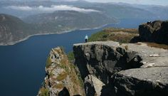 The official tourism site for the Stavanger & Ryfylke regions. Find where to stay, what to see and do, & explore attractions such as Preikestolen, Lysefjorden near Stavanger. Stavanger, Great Places, Places To Visit, Tourist Office, Forest Mountain, Tourist Sites, Pedestrian Bridge, Old Churches, Tourist Information