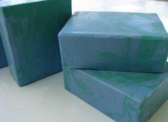 Canterbury Cabin -   Stress Relief Goat Milk Soap-