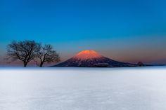 Mt.EzoFuji.