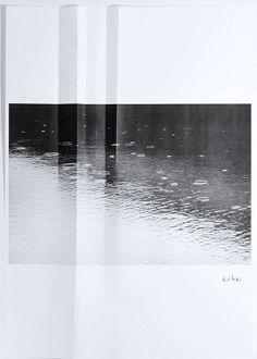 Tomomichi Morifuji | Rainy Day Minimalism, 2013