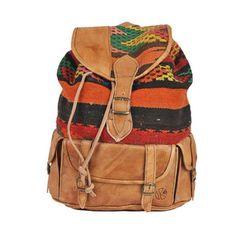 Almoloya de Juárez Traveler, $179, now featured on Fab.
