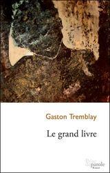 """""""Le grand livre"""" : Un roman sensible qui relate l'amitié entre deux adolescents au seuil du monde adulte."""