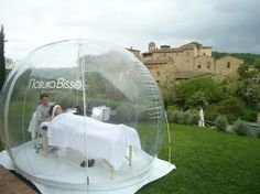 Trattamenti Natura Bissé presso Castel Monastero, Monastero d'Ombrone. Siena. http://www.thebeautypost.it/2013/07/20/castel-monastero-la-spa-e-i-menu-dietetici-di-gordon-ramsay/