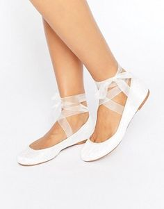 Women's flat shoes | Ballet flats, brogues | ASOS