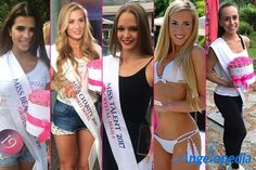 Miss World Hungary 2017 Winners Special Awards