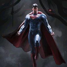 Who's favorite superhero is Superman ?! #comicsandcoffee  C: Brandon le