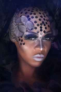 Photo Dark Queen by Will Mydell on 500px