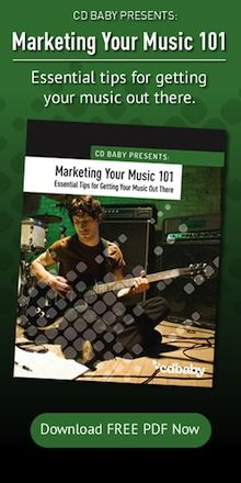 4 ways to promote your album independently « DIY Musician Blog DIY Musician Blog