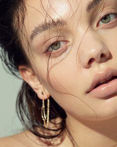 light pinks give a really natural makeup look – Beauty Make up Styles Beauty Makeup, Eye Makeup, Hair Makeup, Hair Beauty, Pink Makeup, Glow Makeup, Makeup Art, Beauty Skin, Diy Skin Care