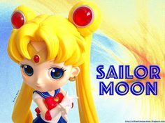 #Wallpaper de #SailorMoon para descargar