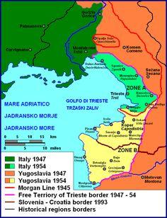 Svobodné území Terst – Wikipedie