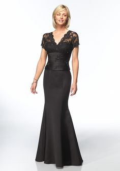 Jean De Lys by Alyce Paris 29234 JDL Boutique - Alyce Mother of the Bride