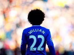 Willian... ♥