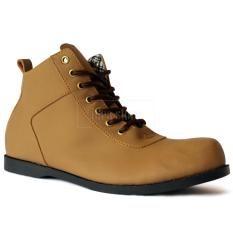 sepatu boots pria - Membeli sepatu boots pria Harga Terbaik di Indonesia  4640b61a54