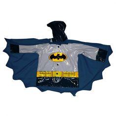 Batman Raincoat!