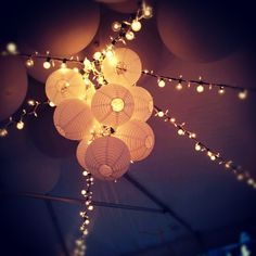 #wedding #lights - @Gabriela Nicole Gonzalez- #webstagram