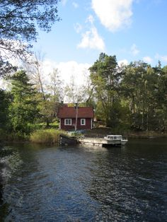 Dream summer cabin