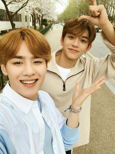 Kun & Lucas
