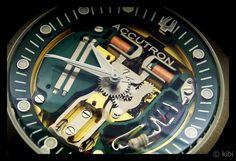 Bulova accutron spaceview Bulova Accutron, Breitling, Clocks, Men's Fashion, Hands, Watches, Watch, Bracelet, Man Fashion