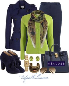 """Hidden Wealth"" by tufootballmom ❤ liked on Polyvore"